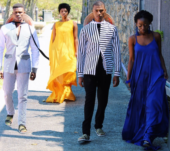Emerging Style Designers On Their Interpretation Of South African Style Technewsweb